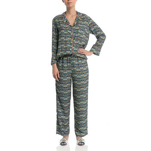 Pijama Borboleta