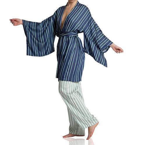 Kimono Curto Lista