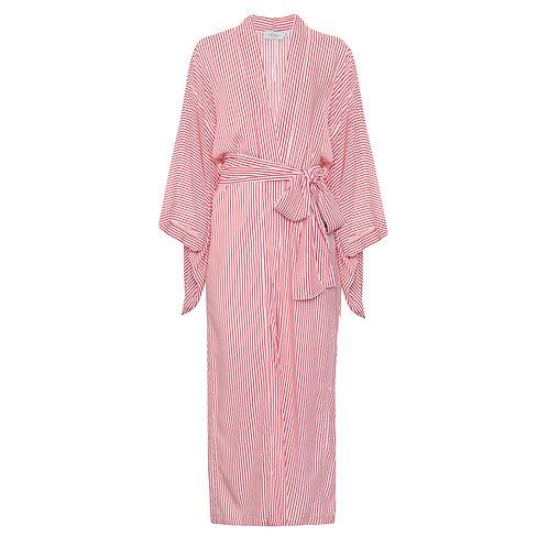 Kimono Midi Listras