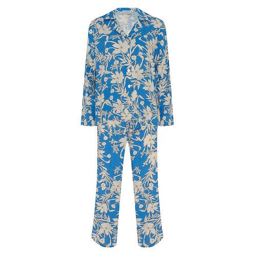 Pijama Gap Maui Blue