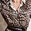 Thumbnail: Robe Seda Pura Onça Clara