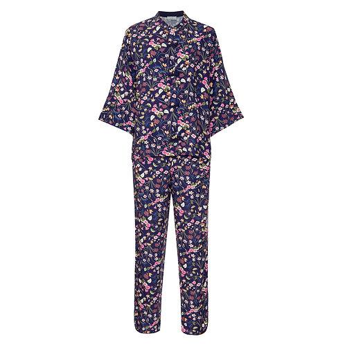 Pijama oriental Liberty