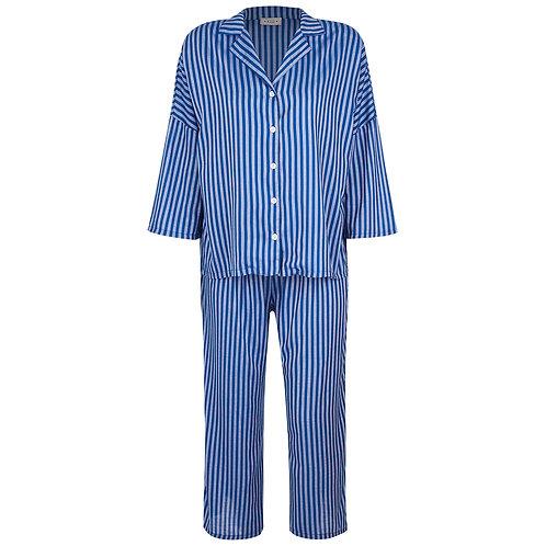 Pijama Gap Lista Royal