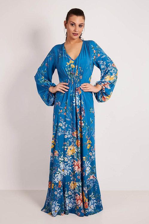 Tunica Calypso Turquoise
