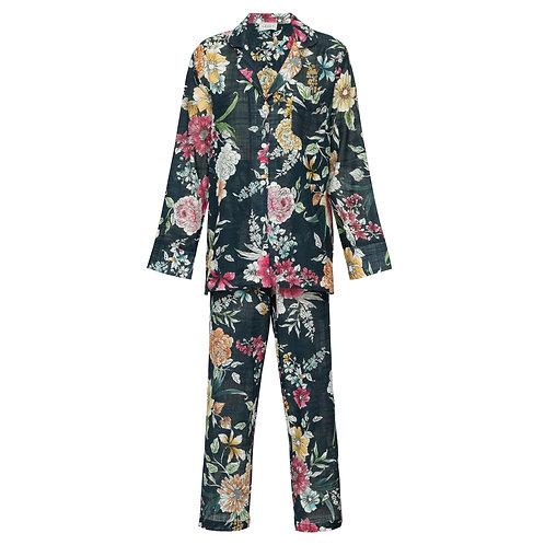 Pijama Kyoto Azul