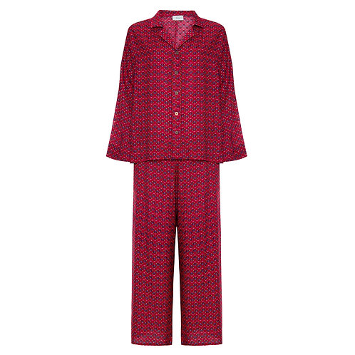Pijama Gap  Gravataria Groselha