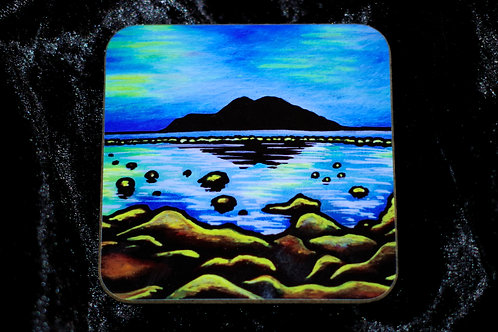 Coaster (Holy Isle)