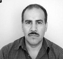 M.C. Efraín Paredes Hernández