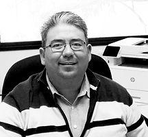 Dr. Jesús Bernardo Páez Lerma
