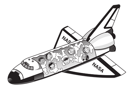 space-shuttle-spaceship-vector-clipart.p