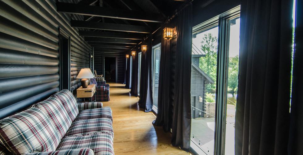 14 The Lodge at Old Haigler Inn Mint Hil