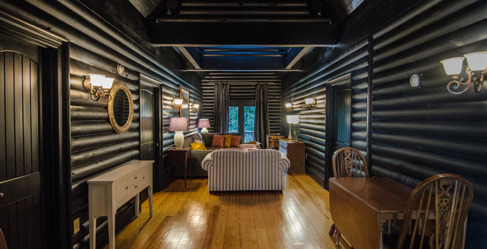 1 The Lodge at Old Haigler Inn Mint Hill