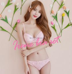무배 아이린 브라팬티 여성속옷세트 _ 파란언더웨어 2019-12-10 0