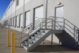 Steps on warehouse loading dock.jpg
