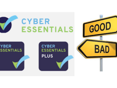 How Well Are You Really Doing With Cyber Essentials?
