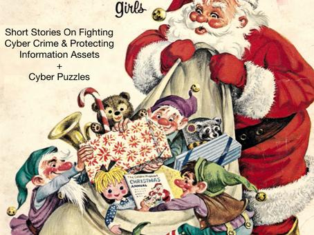 Caveris Christmas Annual