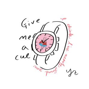 wristwatch design