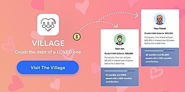 Village CTA_Join the village_Valentines