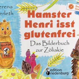 Kinderbücher über Zöliakie