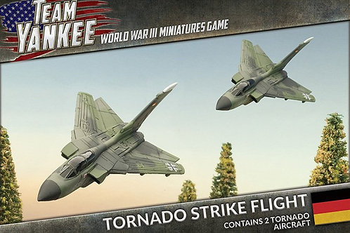 Team Yankee - Tornado Strike Flight