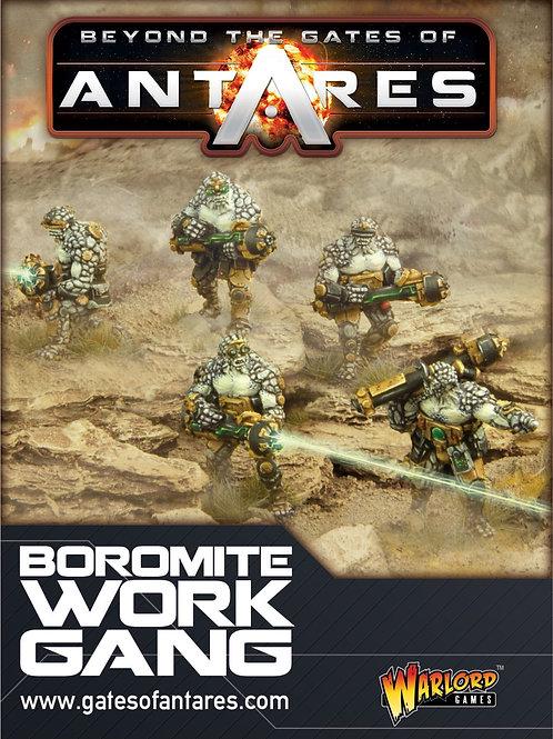 Boromite Work Gang