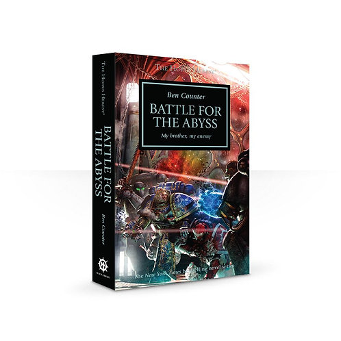 Battle for the Abyss: Book 8 (Paperback)