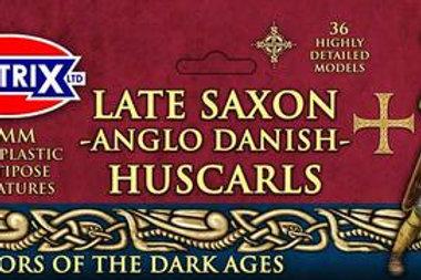 VICTRIX - 28mm Huscarls (Late Saxons/Anglo Danes)