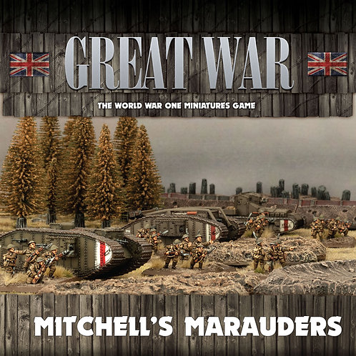 Mitchell's Marauders