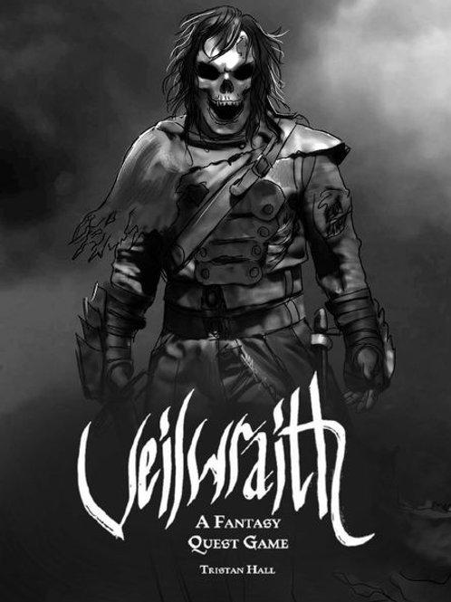 Veilwraith