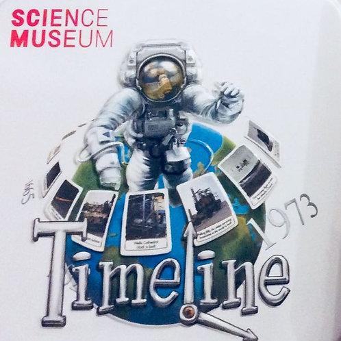 Timeline: Science Museum Set