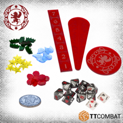 Carnevale Gaming Accessories