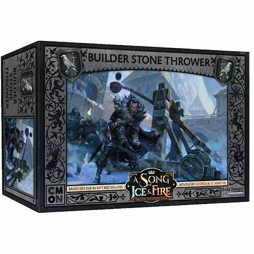 A Song Of Ice And Fire: Night's Watch Stone Thrower Crew Expansion