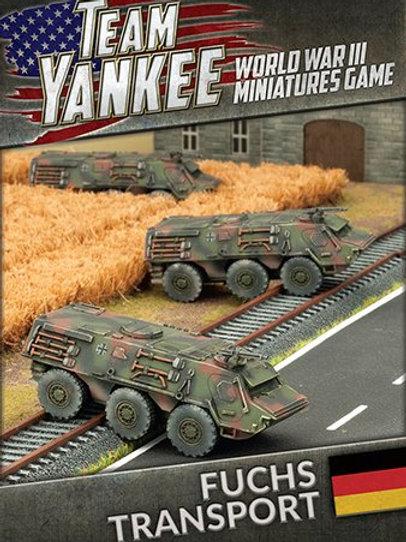 Team Yankee - Fuchs Transportpanzer