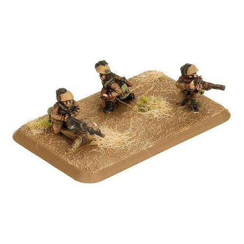 Flames Of War - Bersaglieri Weapons Platoon [IT762]