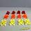 Thumbnail: Small Acrylic Markers