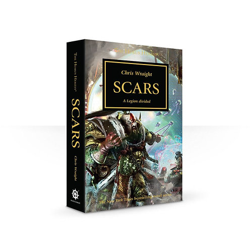 Scars: Book 28 (Paperback)