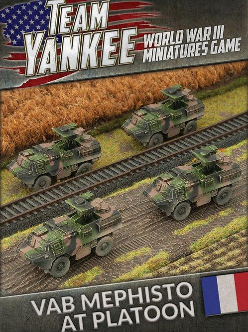 Team Yankee - VAB Mephisto AT Platoon