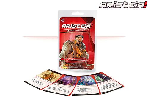 Aristeia Advanced Tactics Decks
