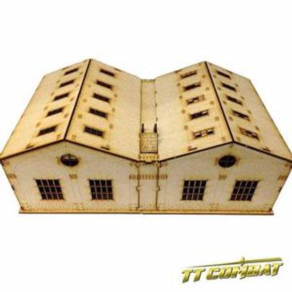 Warehouse & Extension Set