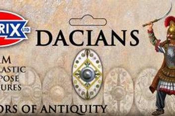 VICTRIX - 28mm Dacians