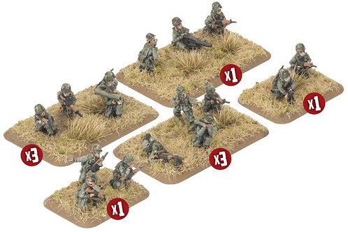 Team Yankee - Canadian Mechanised Platoon