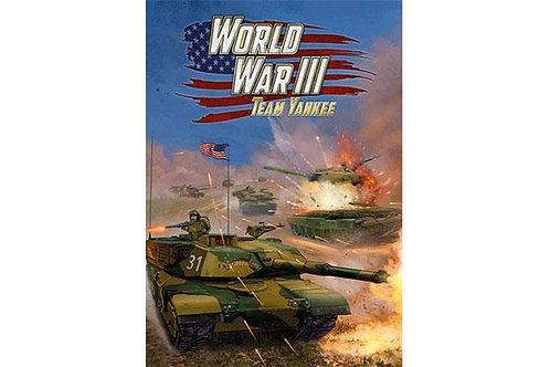 World War III: Team Yankee Rulebook