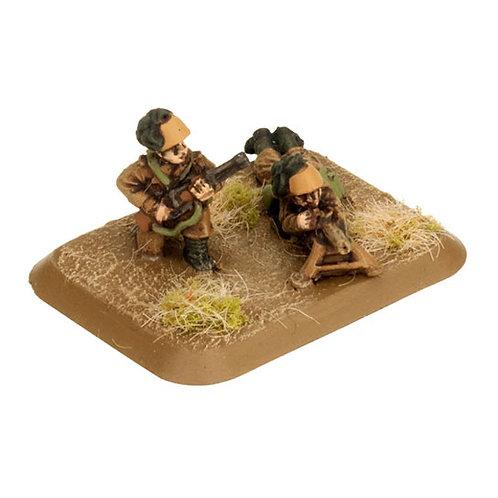Flames Of War - Bersaglieri Assault Engineer Platoon [IT765]