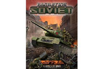 Flames Of War - Bagration Supplement