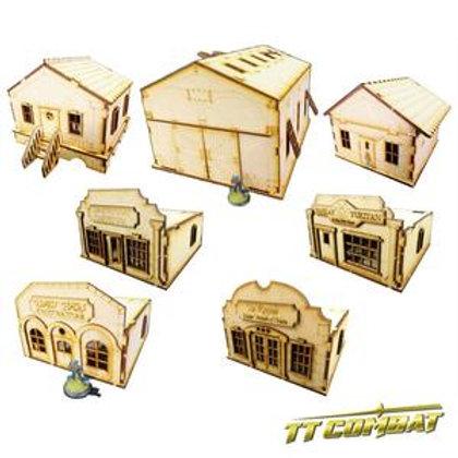 Town Set 2