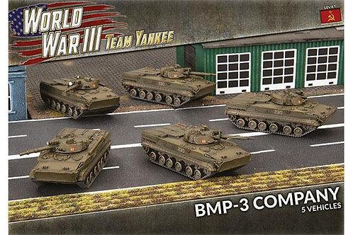 BMP-3 Company (Plastic)