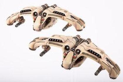 Triton A1/A2 Strike Dropships