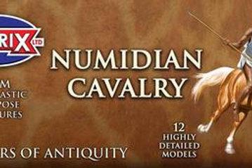 VICTRIX - 28mm Numidian Cavalry
