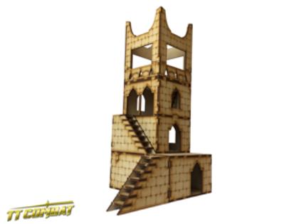 Guardian Watchtower