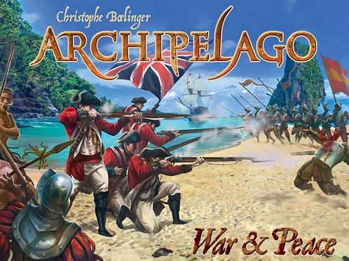 Archipelago: War & Peace Expansion